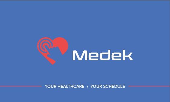 Medical business card asap