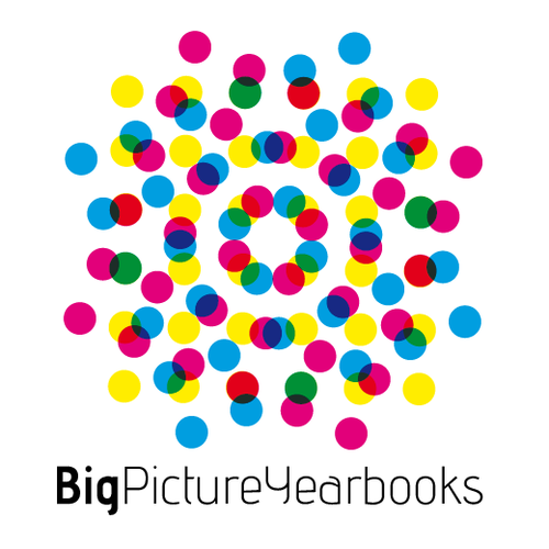 Help BigPictureYearbooks with a new logo