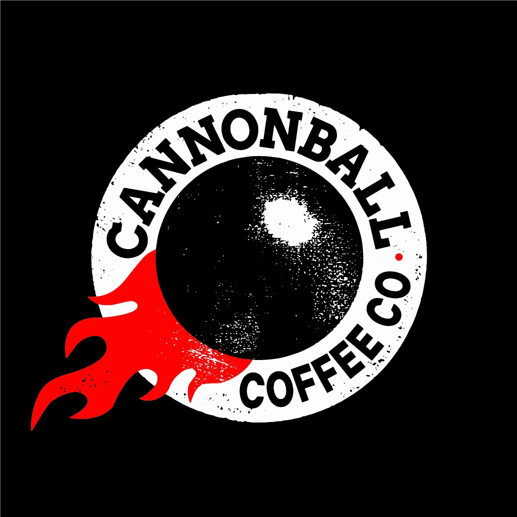 Exciting new coffee brand needs a simple, catchy and powerful logo