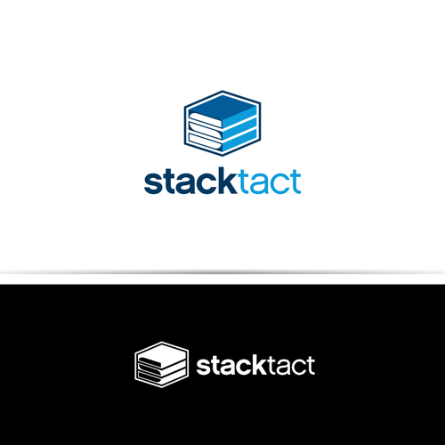 New logo wanted for StackTact