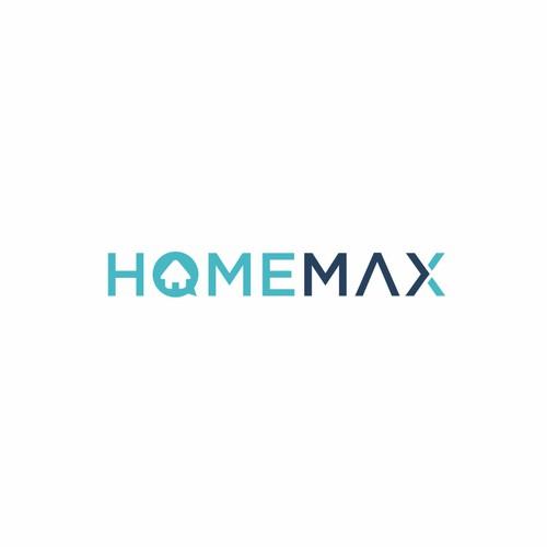 Homemax logo