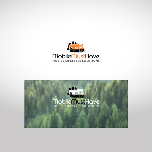 Mobile must have logo