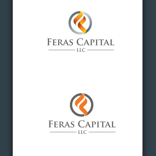 New logo wanted for Feras Capital, LLC