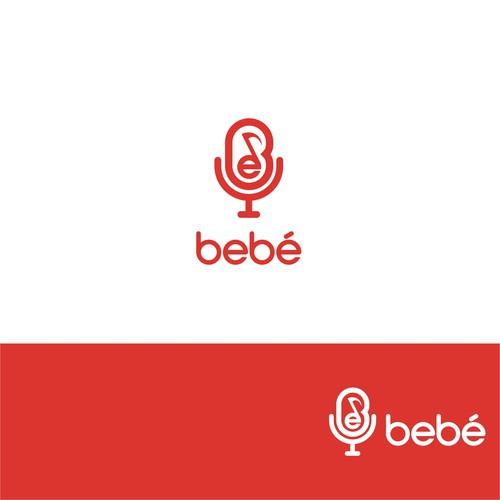 Logo Concept for bebe