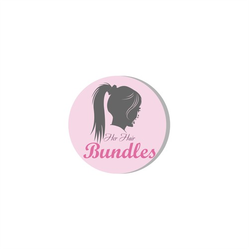 her hair bundles