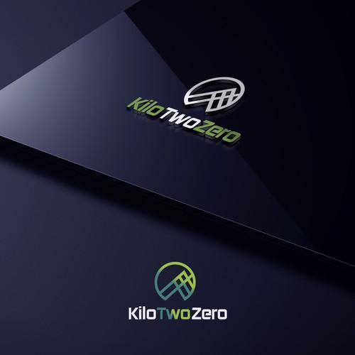 KiloTwoZero Logo