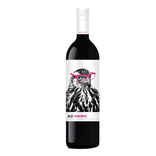 Ad Hawk Wine Contest Winner