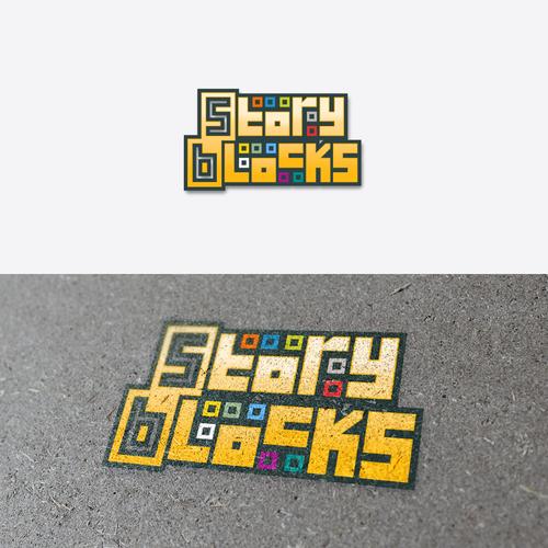 Story Blocks Logo