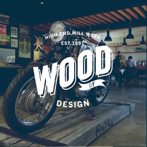 Design a cool logo for Desinger Millwork Company