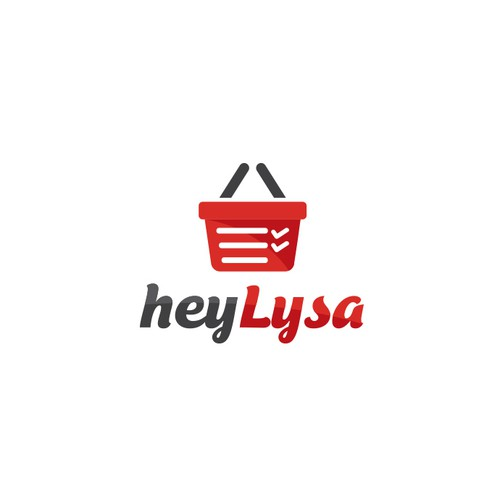 HeyLisa Logo Design Contest