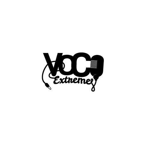 Logo concept for Vocal Coach business