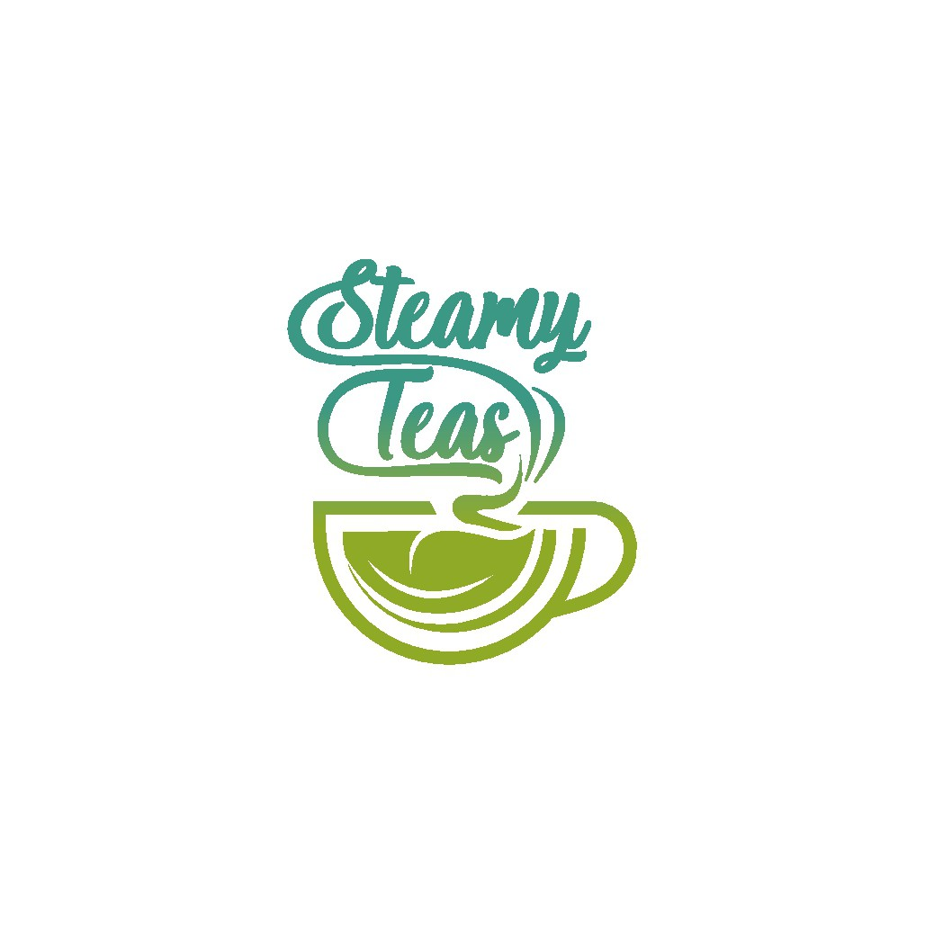 Steamy Tea logo