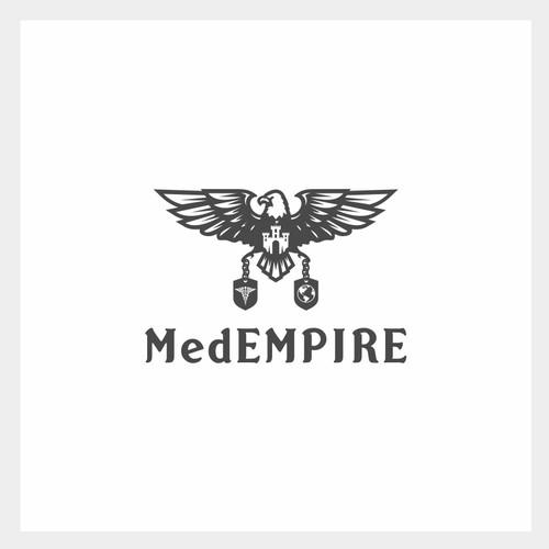 MedEMPIRE Logo