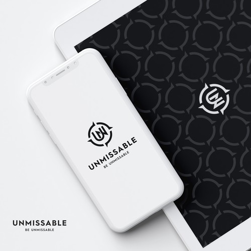 Logo Designs for Unmissable
