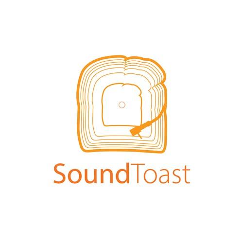 New logo wanted for SoundToast