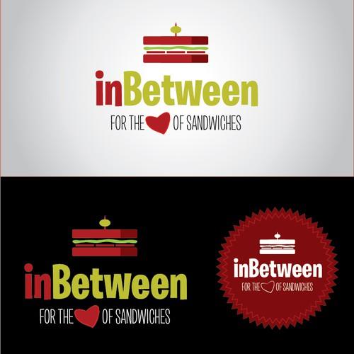 In Between needs a new logo
