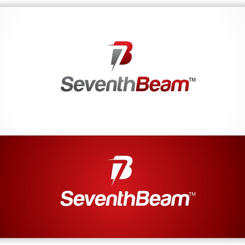 Seventh Beam needs a new logo