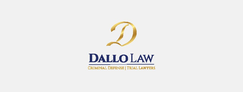 Classic and Beautiful logo for an Upscale Law Office