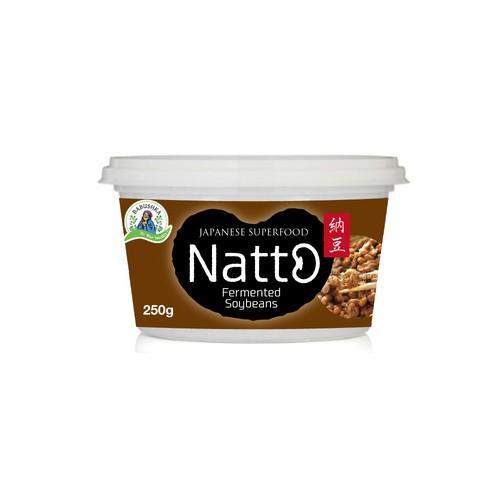 BABUSHKA Natto