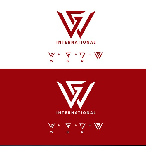 WGV International Logo Design Contest Winner