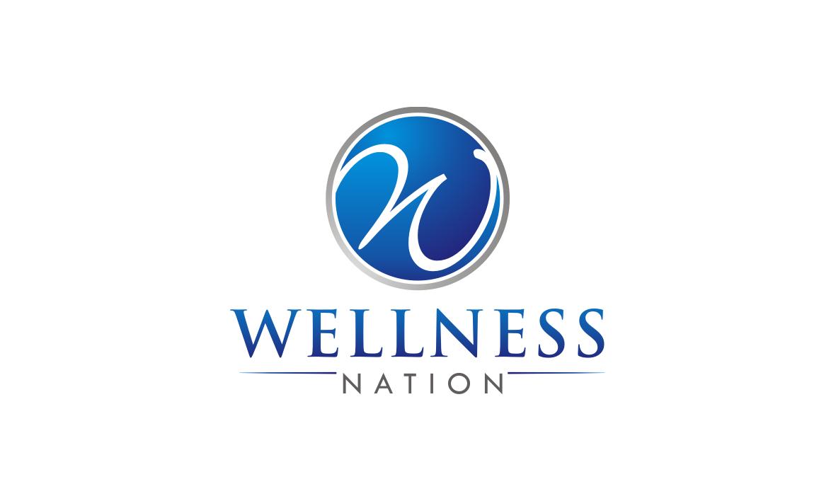 logo for Wellness Nation