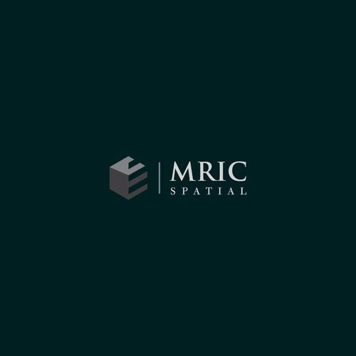 A simple business consultation logo