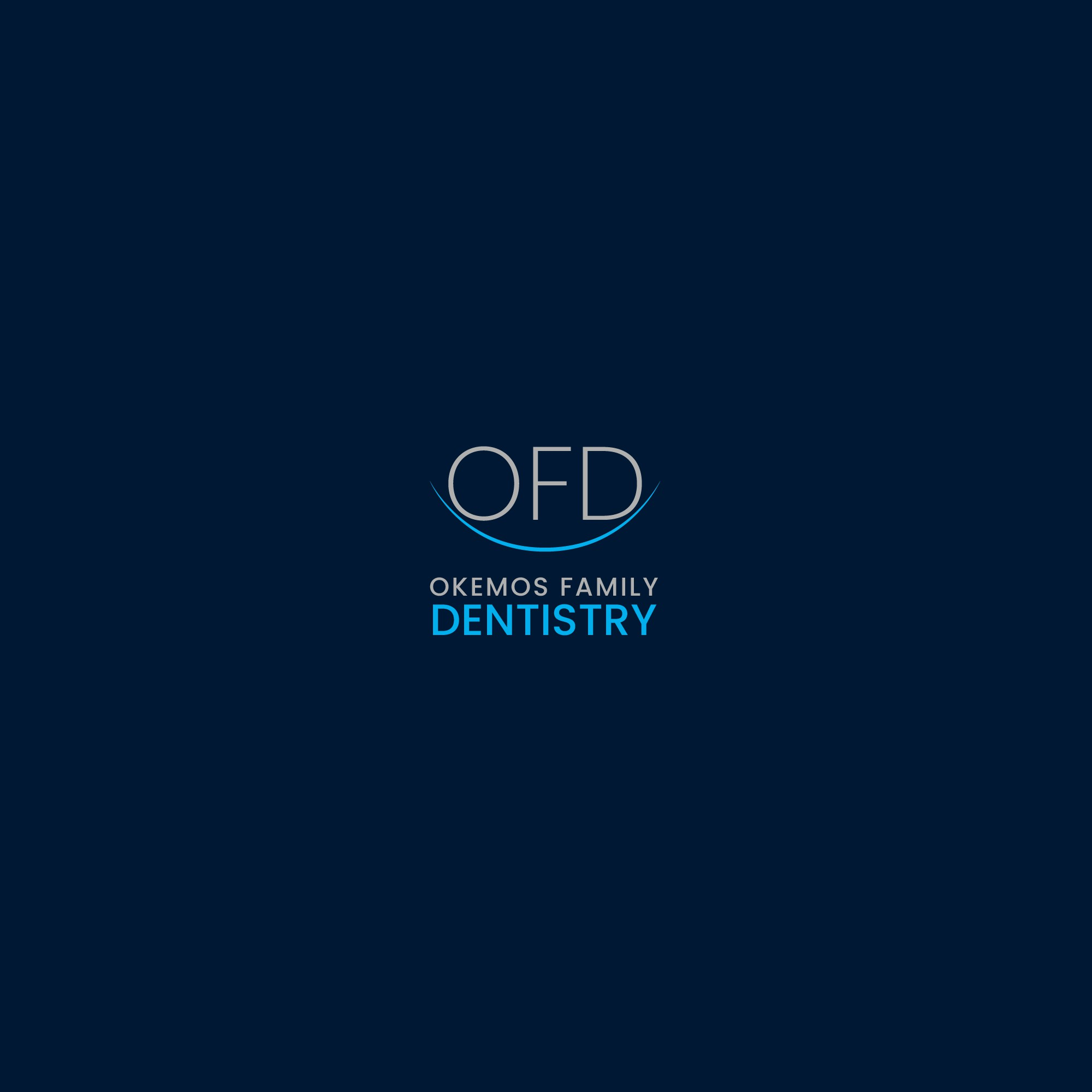 We are looking for an updated, modern design for our dental office!