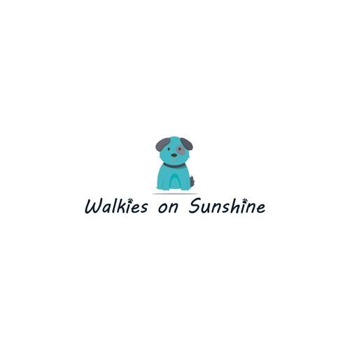 walkies on sunshine