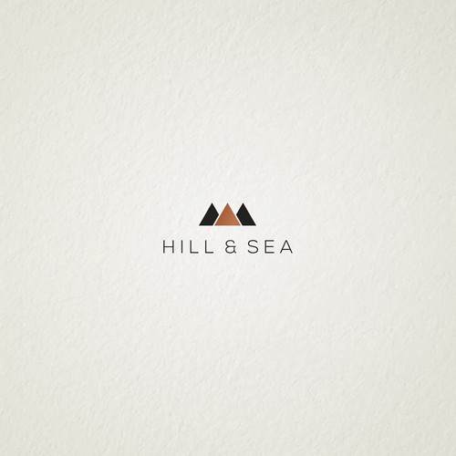 Simple, modern logo for young family brand