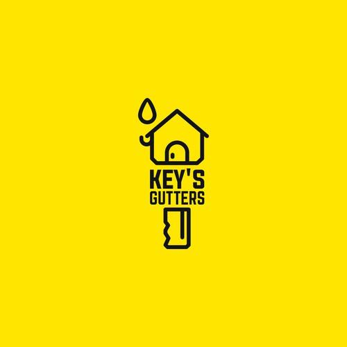key's gutters