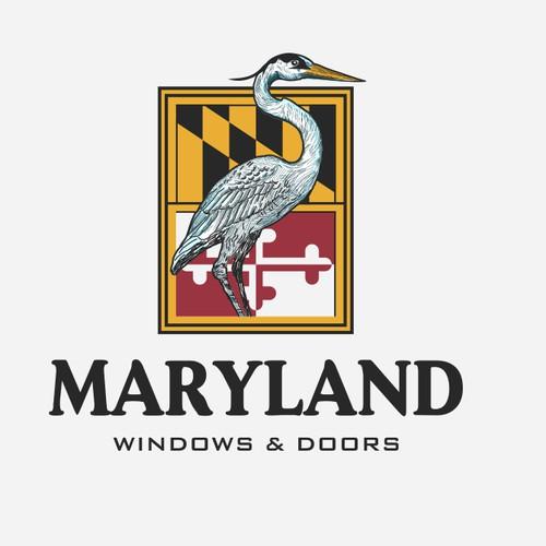 MARYLAND windows & doors