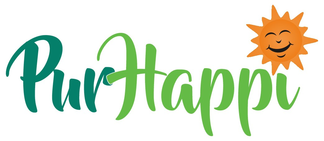 Happy lifestyle brand for the PURsuit of HAPPIness