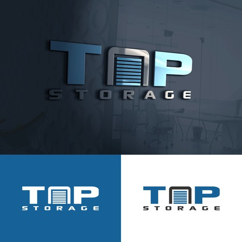 Logo For TOP Storage