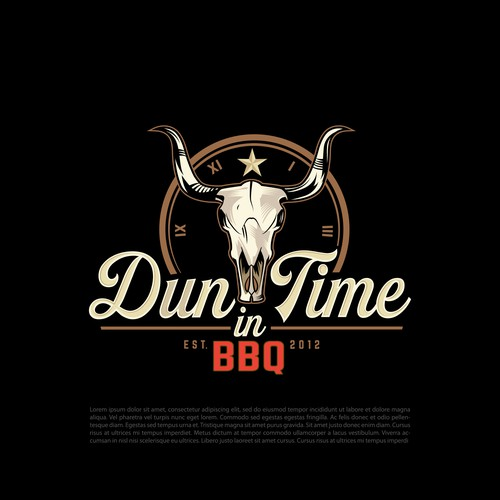 Dun in Time BBQ