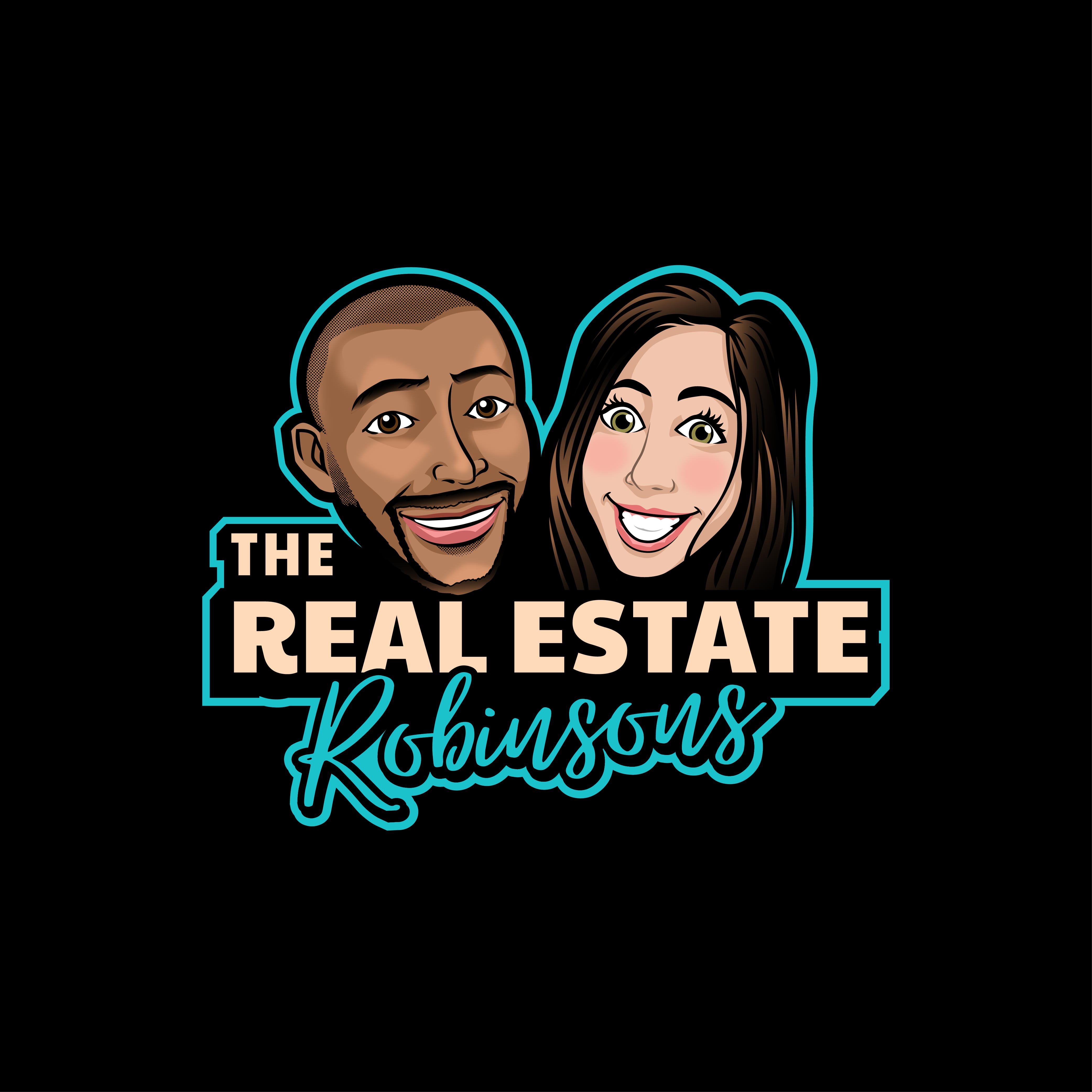Design a Fun & Unique Logo for a Real Estate Investing YouTube Channel Targeting Millennials
