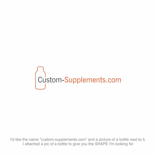 CUSTOM-SUPPLEMENTS.COM
