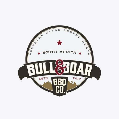 Logo barbecue