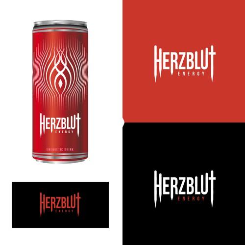 Herzblut Energy Logo