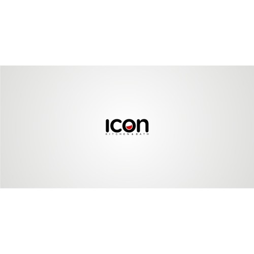 Icon Kitchen & Bath Design, Inc. needs a new logo