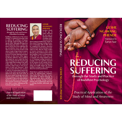 How to Reduce Suffering