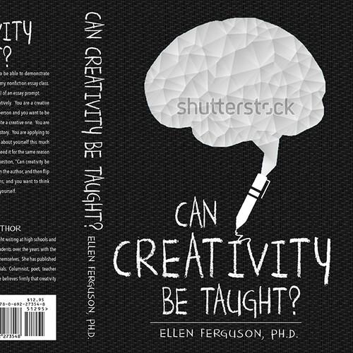 A Book Cover and a Designer Walk into a Bar