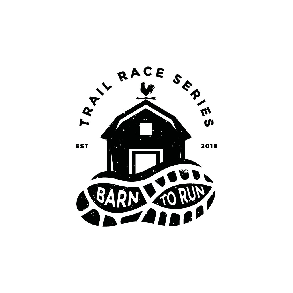 """Barn to Run Trail Race Series"" logo needed"