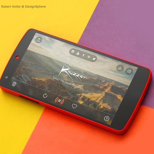 App Design for Video Optimizer