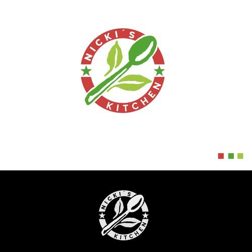 Logo for salad dressing