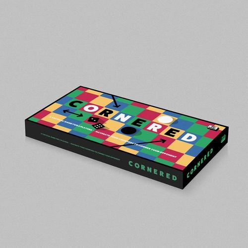 Boardgame design
