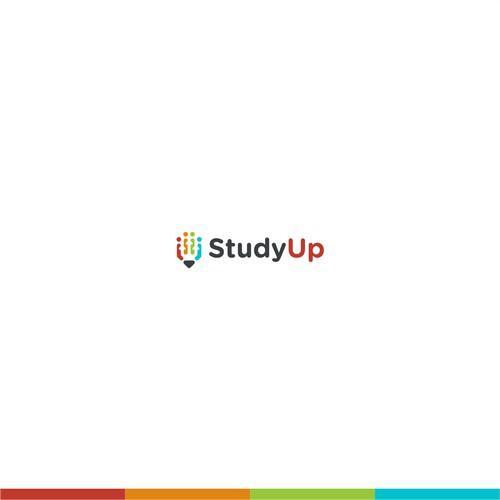 Logo Concept for StudyUp