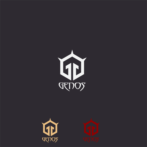 logo for games