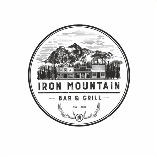 Iron Mountain Bar &Grill