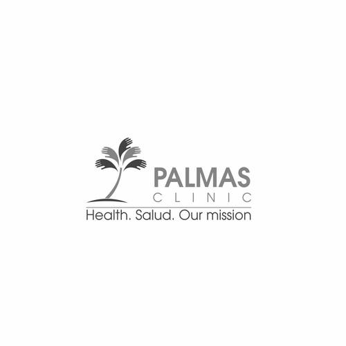 Palmas Clinic Logo