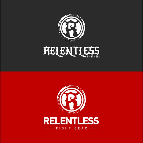 Relentless Fight Gear